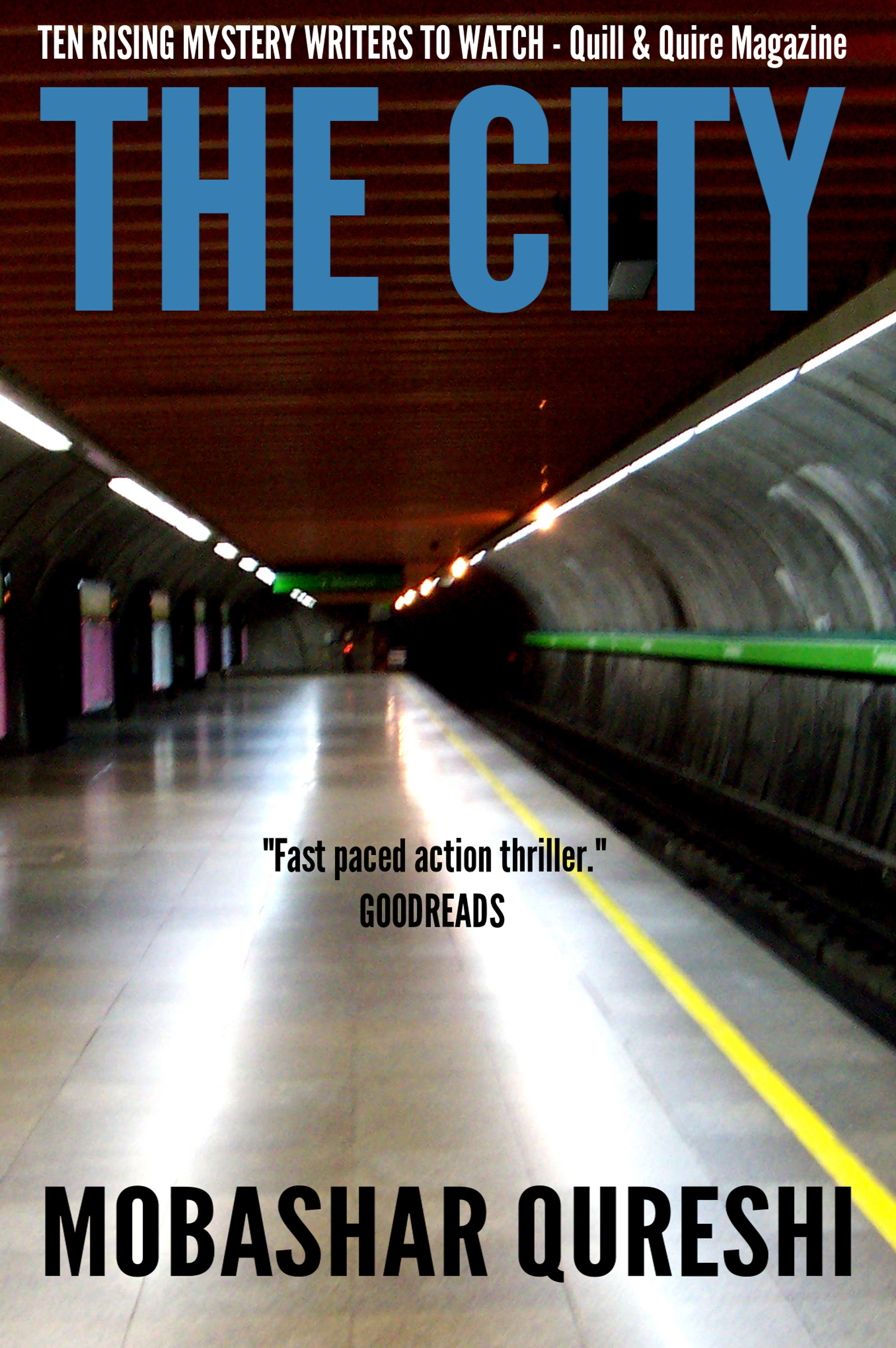CITY - SMALL