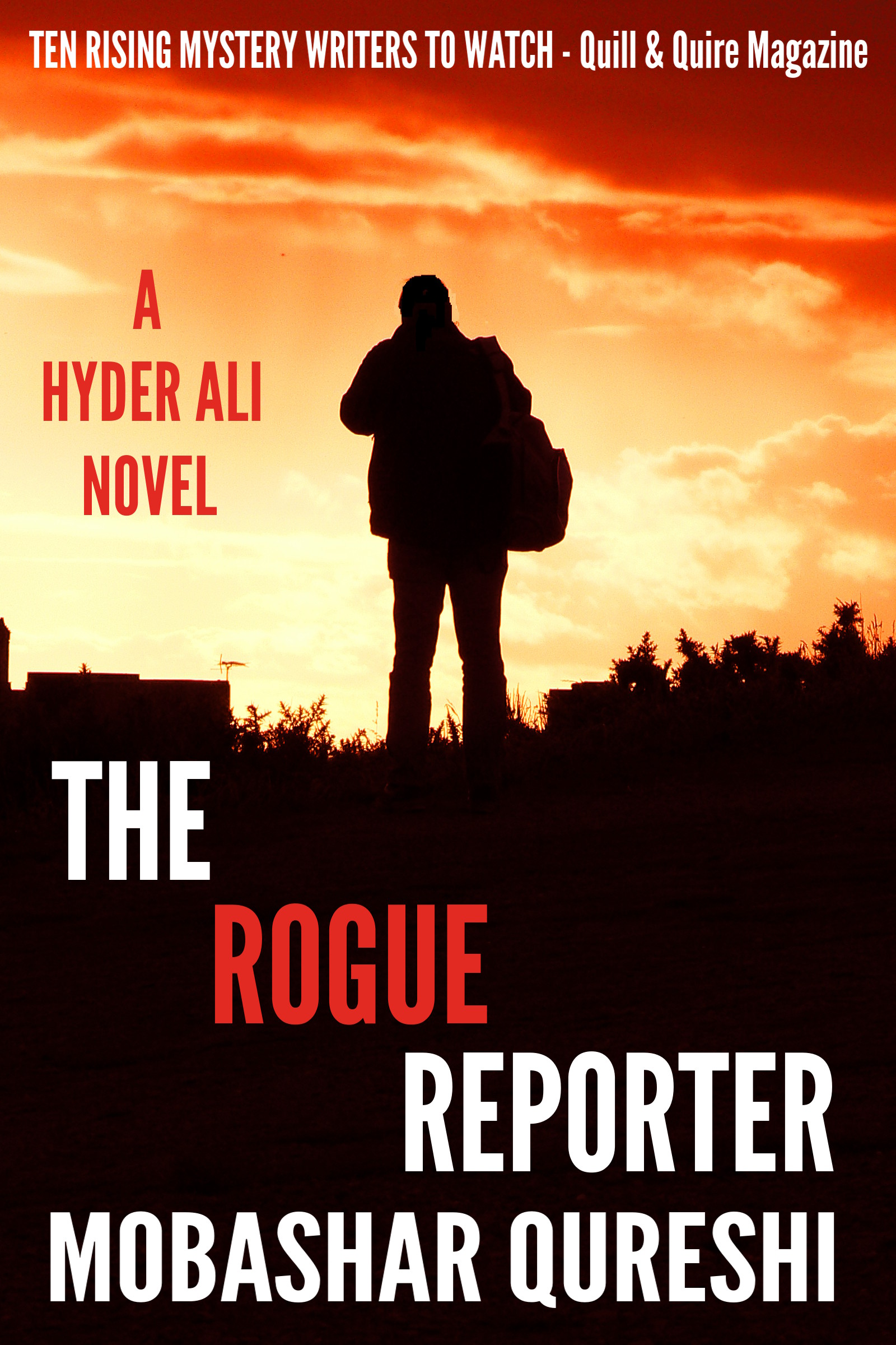Rogue Reporter