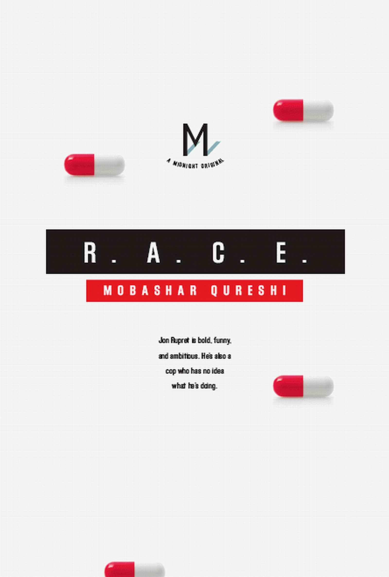 Race Cover